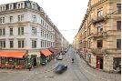 Szeneviertel Äußere Neustadt